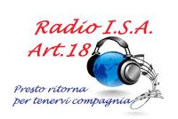 Radio ISA – Articolo 18